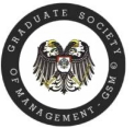 Graduate Honor Society Professional Standards Quality Certification Certified Business Finance Management Investments