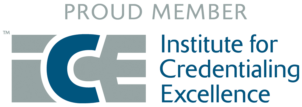 Institute for Credential Excellence